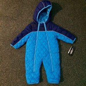 🆕 Infant Boys Snowsuit
